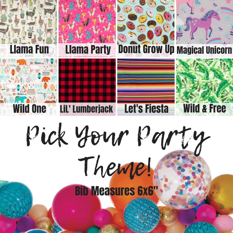 First Birthday Bibs,Boho Bibs for Boys,Boho Bibs for Girls,Boho Baby Bib,Boho Bandana Bib,Bandana Bib,First Birthday Bib,Mexican Serape Blanket Print Cotton,Donuts,Llama,Unicorn,lumberjack Wild One