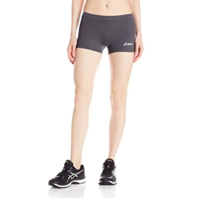 ASICS Women's Low Cut Volleyball Shorts