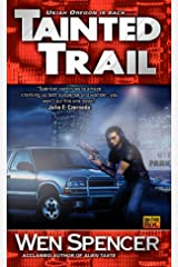 Tainted Trail (Ukiah Oregon, Book 2) Kindle Edition