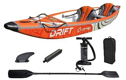 ZRAY Sports Drift Kayak