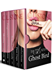 Ghost Bird I: The Academy Omnibus Part 1: Books One - Four Plus Bonus (The Ghost Bird Series Bundles)