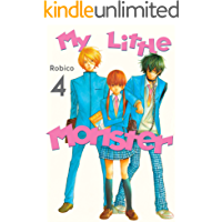 My Little Monster Vol. 4