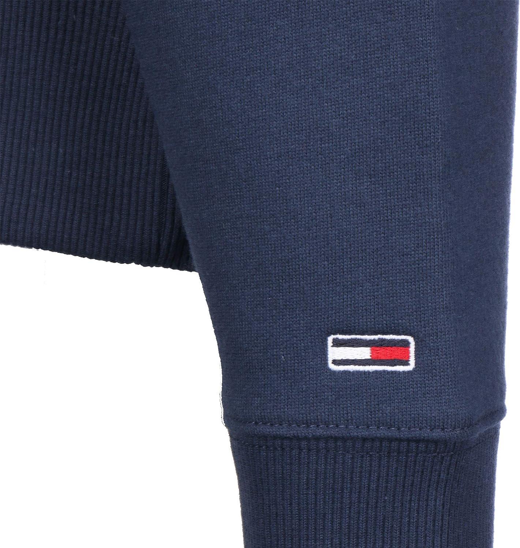 Tommy Jeans DW0DW07545 Modern Logo Sweat-Shirt Femme