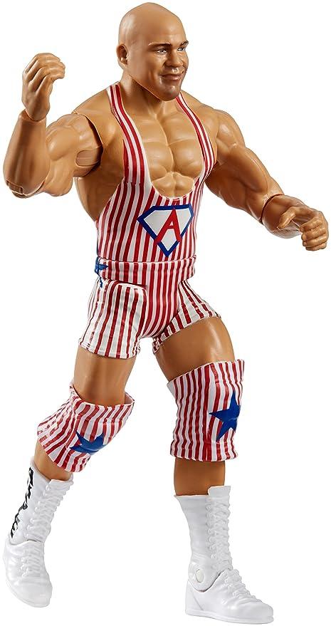 WWE SummerSlam Core Figure-Roman Reigns Brand New *