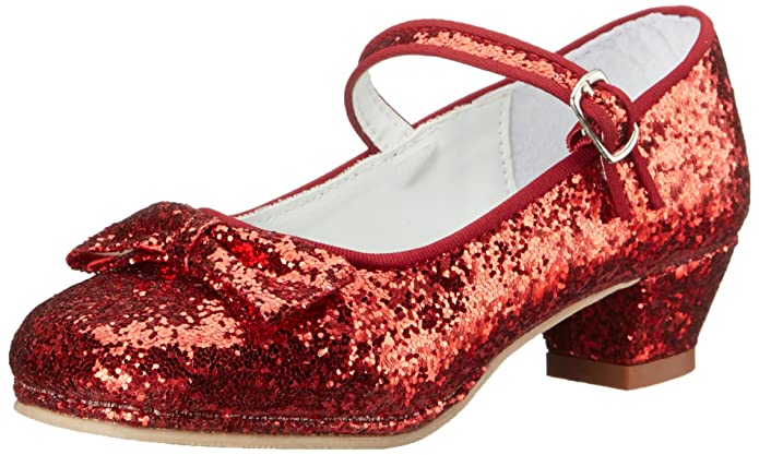 Amazon.com | Dorothy's Ruby Red Shoes | Flats
