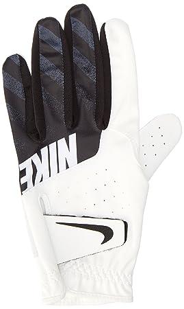 online store 86378 b93f2 Nike - GG0523 - Gant de golf - Homme - Multicolore (Blanc Noir