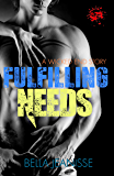 Fulfilling Needs (Wicked End Book 4)