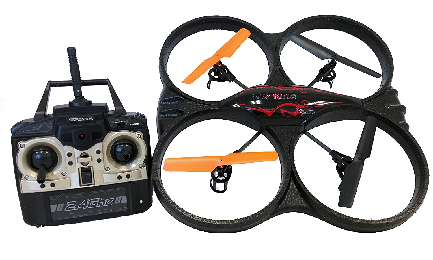 AlienCopter Bee 470mm Full Carbon Fiber Frame Kit W  Clean and Dirty System AC-BEE DIY FPV Racing Quadcopter RC Multiredor