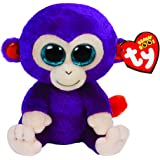 """GRAPES - TY BEANIE BOO 5"""" Soft Toy"""