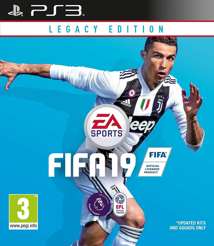 FIFA 19 Edition Essentielle Qualité ISO | MULTI