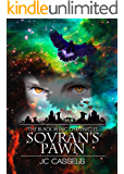 Sovran's Pawn (The Black Wing Chronicles Book 1)