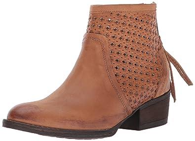 538e986e074f8 Very Volatile Women s Namaste Ankle Bootie