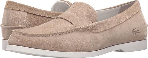 Navire Penny 216 1 Light Tan Shoe