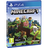 Minecraft Bedrock Edition Playstation 4 PS4 Oyun