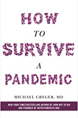 How to Survive a Pandemic Kindle Edition