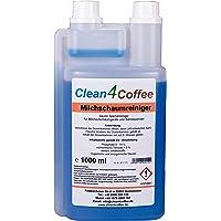 Limpiador de espuma de leche, limpiador de cappuccino