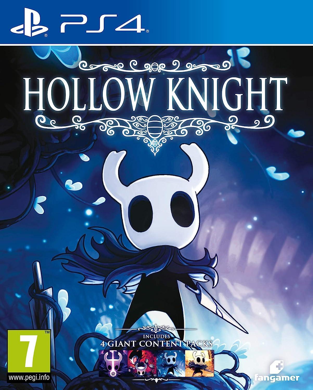 Hollow Knight en Amazon