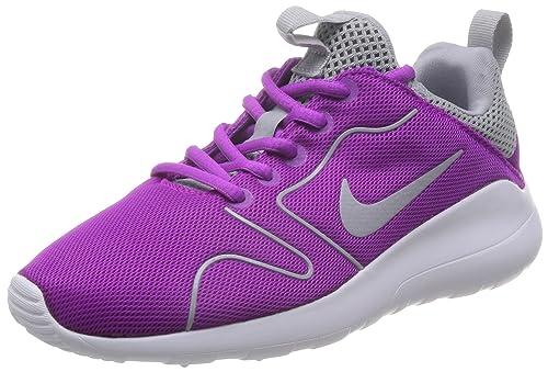 purchase cheap 83b0a 358d3 Nike Kaishi 2.0, Zapatillas de Deporte para Mujer: Amazon.es: Zapatos y  complementos