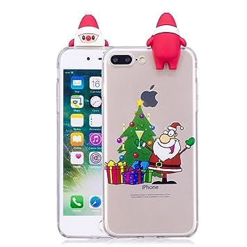 coque iphone 7 noel