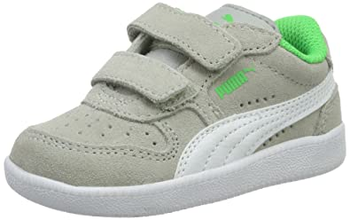 code promo ecc01 318b4 Puma Unisex Kids' Icra Trainer Sd V Inf Low-Top Sneakers