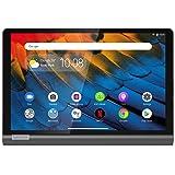 Lenovo Yoga Smart Tab YT-X705F, Bluetooth+ Wi-Fi, 10.1inches, Qualcomm Snapdragon 1.8GHz, 4GB, DDR3, 64GB, Android 9, Negro