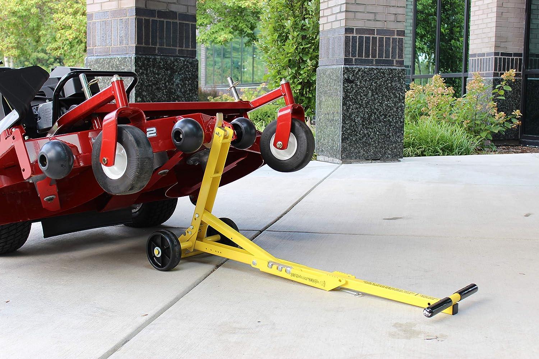 Jungle Jim's Commercial or Push Mower Lift