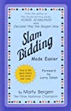 Slam Bidding Made Easier