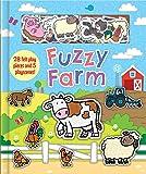 Fuzzy Farm (Soft Felt Play Books)