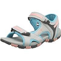 Hi-Tec Girls' Gt Strap Junior Hiking Sandals