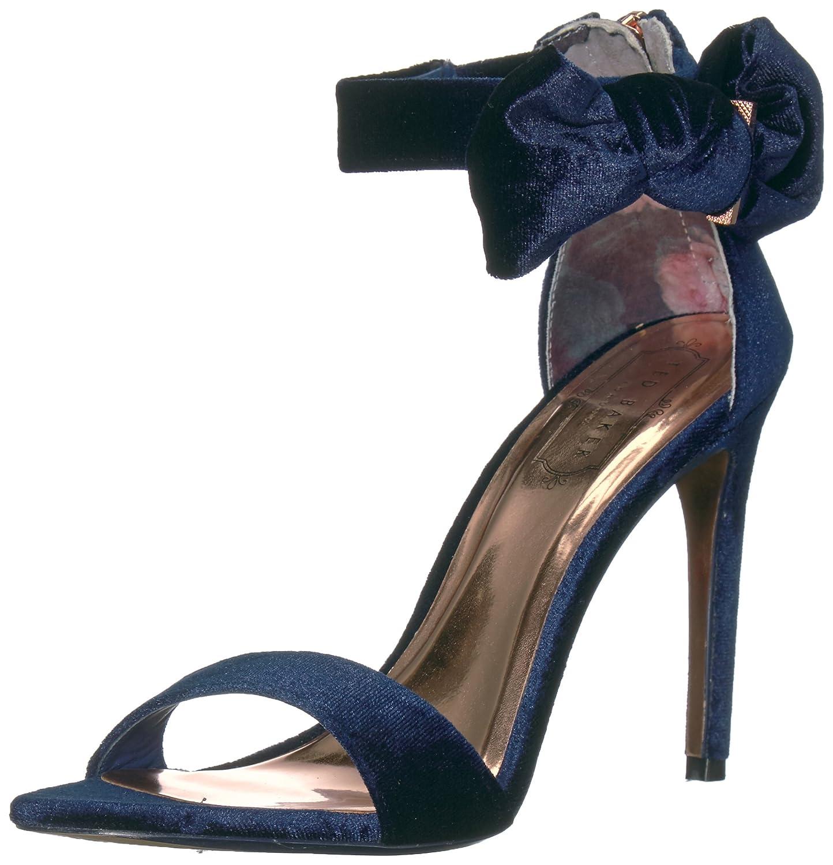 836aacc0054d05 Amazon.com  Ted Baker Women s TORABEL Heeled Sandal  Shoes