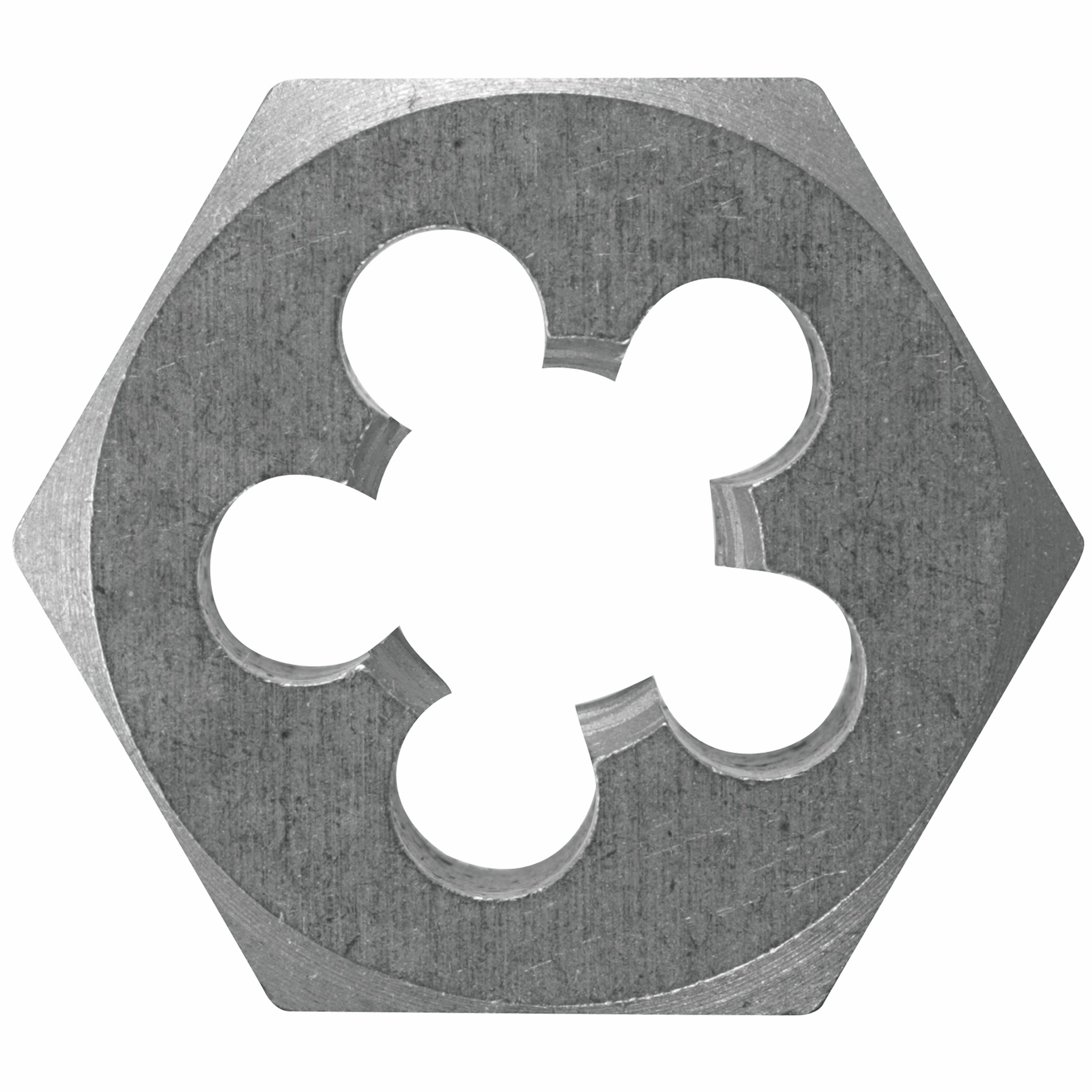 Vermont American 20731 5/8-Inch to 18 National Fine High Carbon Steel Fractional Heby Die by Vermont American