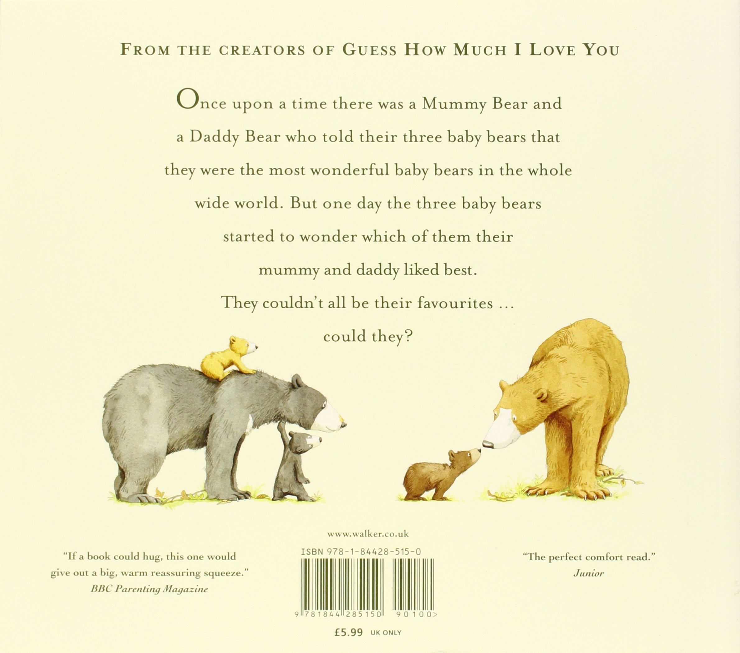 More Books by Sam McBratney & Anita Jeram