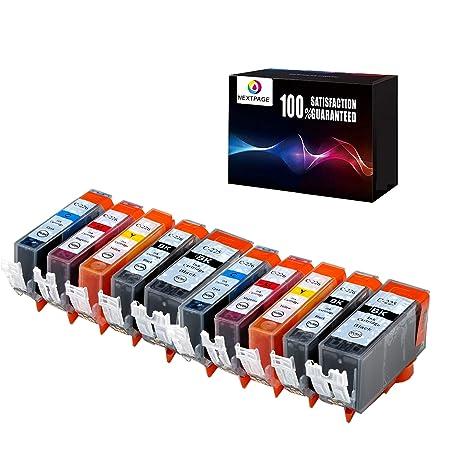 2 BLACK New Ink Jet Cartridges for PGI-225 Canon iP4820 iP4920 iX6520 MG5120