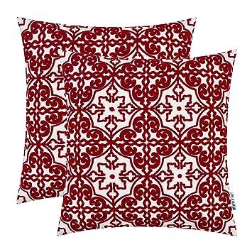 Amazon.com: HWY - Juego de 50 fundas de almohada decorativas ...