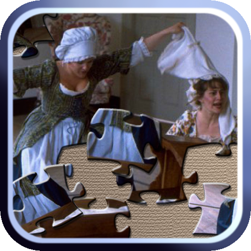 Colonial Historical Park Jigsaw