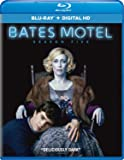 Bates Motel: Season Five [Blu-ray]