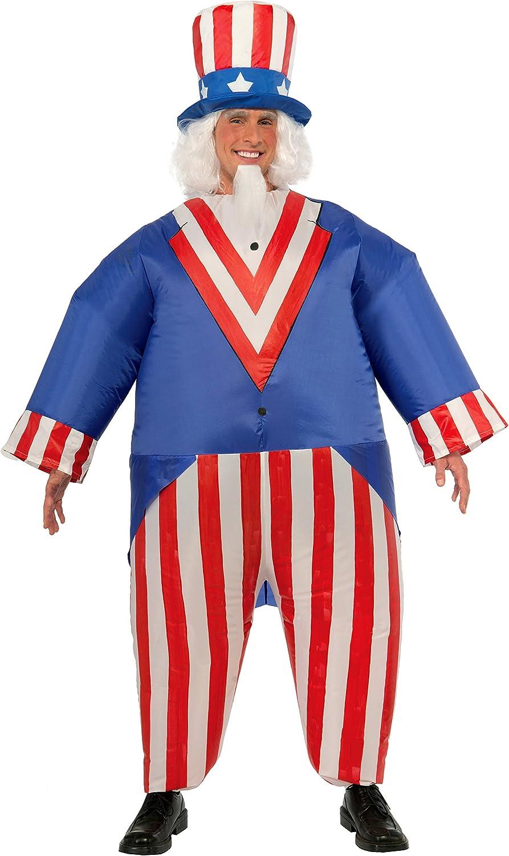 UNCLE Sam-l/'American National Costume