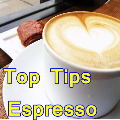 espresso tip - 7