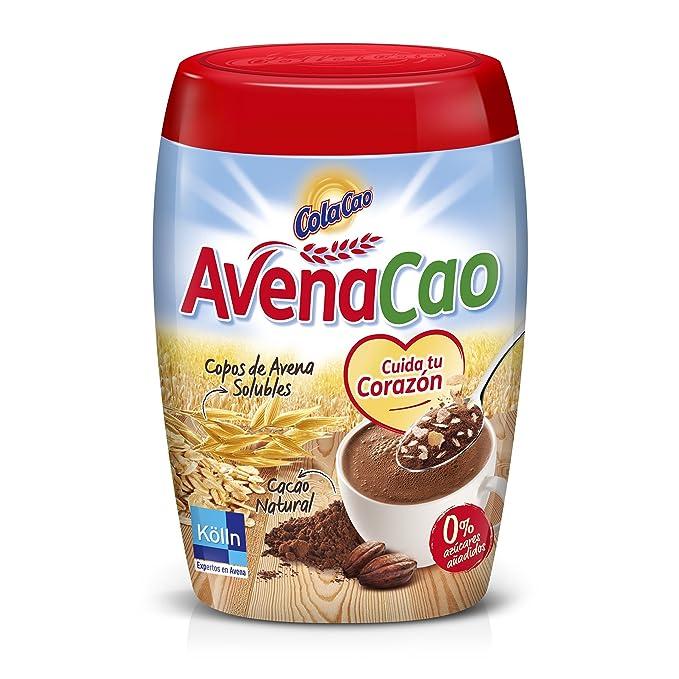 AvenaCao 350 gramos