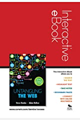 Untangling the Web Interactive eBook: 20 Tools to Power Up Your Teaching Paperback