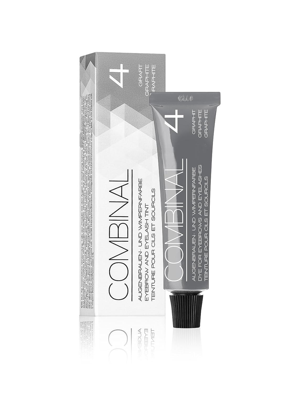 Combinal Dye Grey 15Ml Salon 0227102