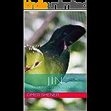 仁  JIN : Japanese-English Haiku and Tanka Collection (English Edition)
