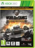 World of Tanks - Combat Ready Starter Pack (Xbox 360)