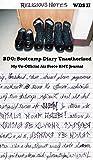 BDU: Bootcamp Diary Unauthorized