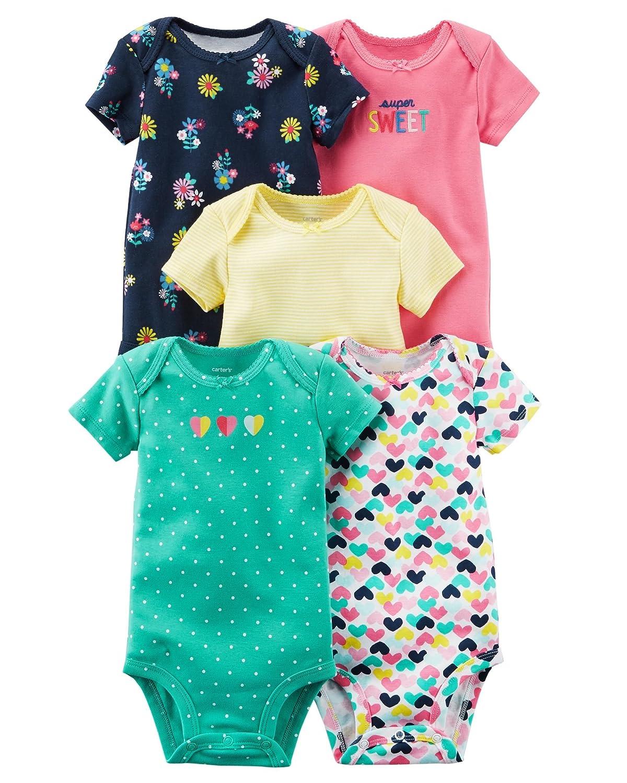 【メール便無料】 Carter's Sweet/Hearts SHIRT ベビーガールズ US Months サイズ: SHIRT Newborn カラー: ホワイト B077SJJVG6 Super Sweet/Hearts 12 Months 12 Months|Super Sweet/Hearts, 建部町:ff21d17e --- arianechie.dominiotemporario.com