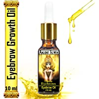 Ancient Flower Those Eyebrows - Eyebrow Hair Oil (10 ml)
