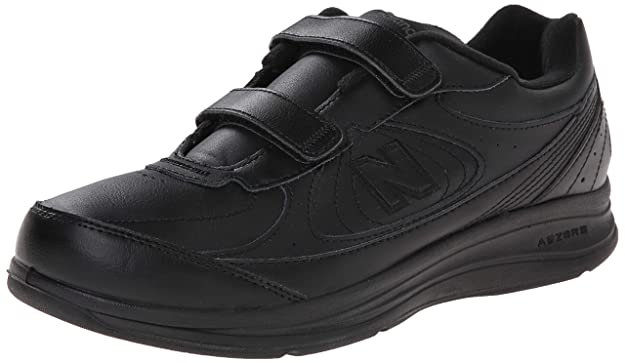 New Balance Men's MW577 Hook and Loop Shoes review