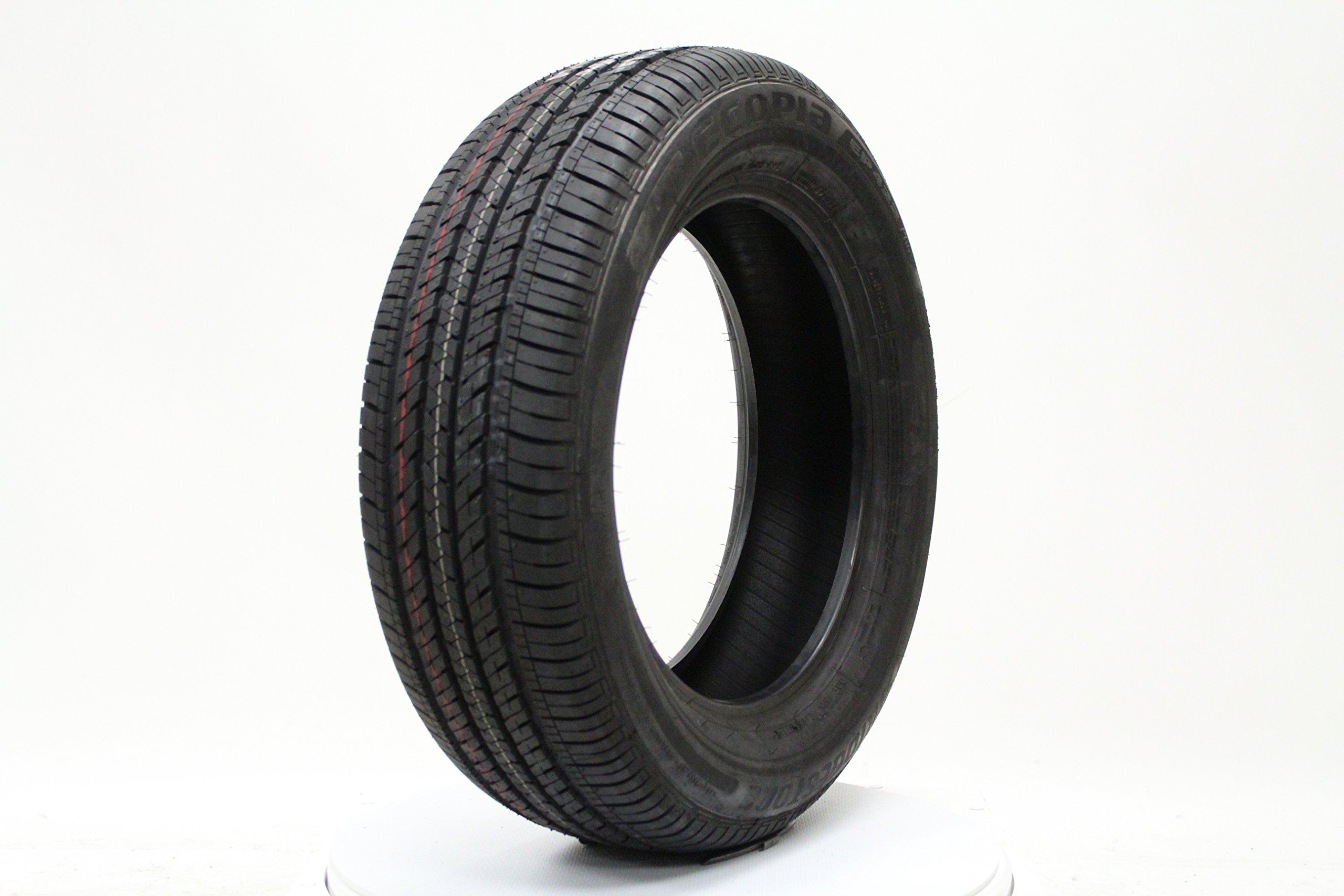 Bridgestone Ecopia EP422 Plus All- Season Radial Tire-205/55R16 91H