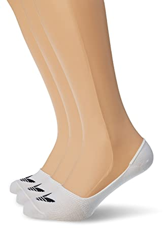 Adidas Niños No Show - Calcetines: Amazon.es: Deportes y ...