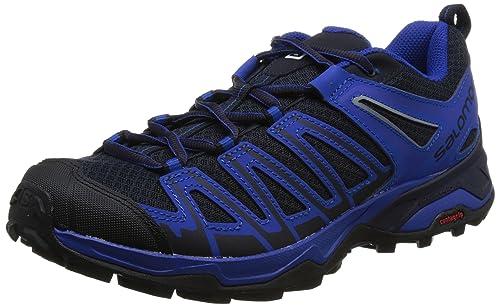 Salomon Men's X Ultra 3 Prime Hiking and Multisport Shoes